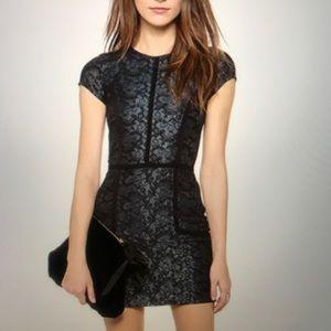 PARKER Dia Dress